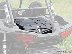 SUPER ATV RCB-P-RZR1K Polaris RZR XP 1000 Rear Cargo Box