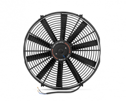 MISHIMOTO MMFAN-16 SLIM ELECTRIC FAN 16