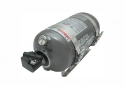 LIFELINE 104-300-003-P Система пожаротушения Zero 360 FIA 3.0kg Novec 1230 SP Electric Polished