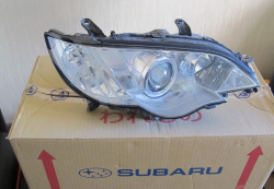 SUBARU 84913AG121 Front Lamp, xenon, right Legacy 06-08
