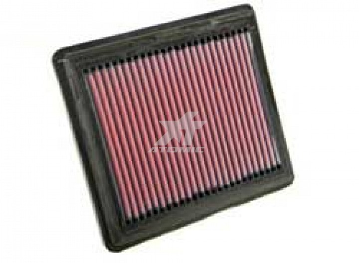 K&N 33-2234 Replacement Air Filter HONDA CIVIC 1.8L-I4 VTI; 1995-1997